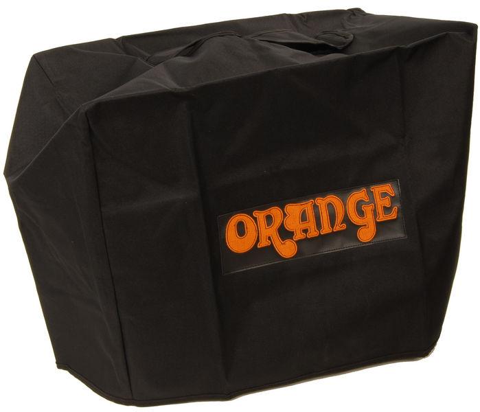Orange Combo Cabinet Cover 1x12