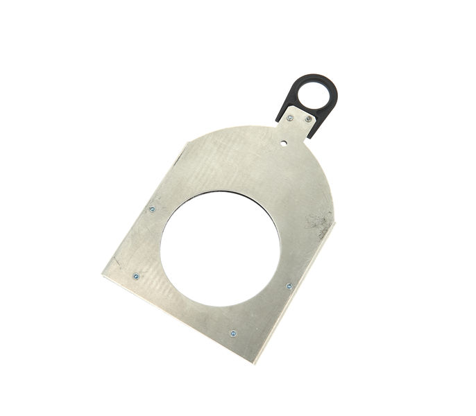 ETC S4 Gobo Holder A-Size/Glas