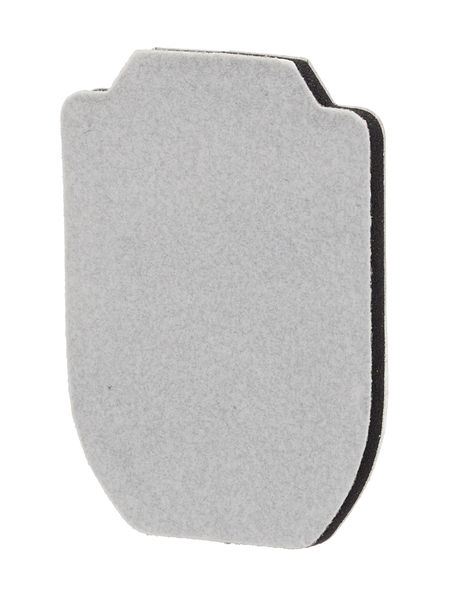 AKG Rubber Plate for H416