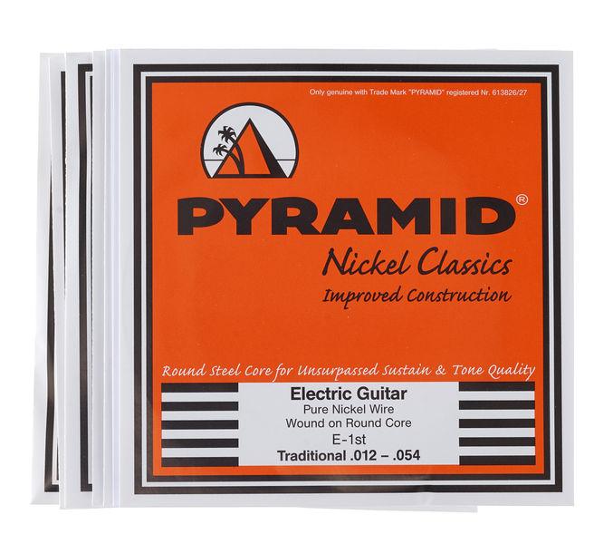 Pyramid Nickel Classics Tradt. 012-054
