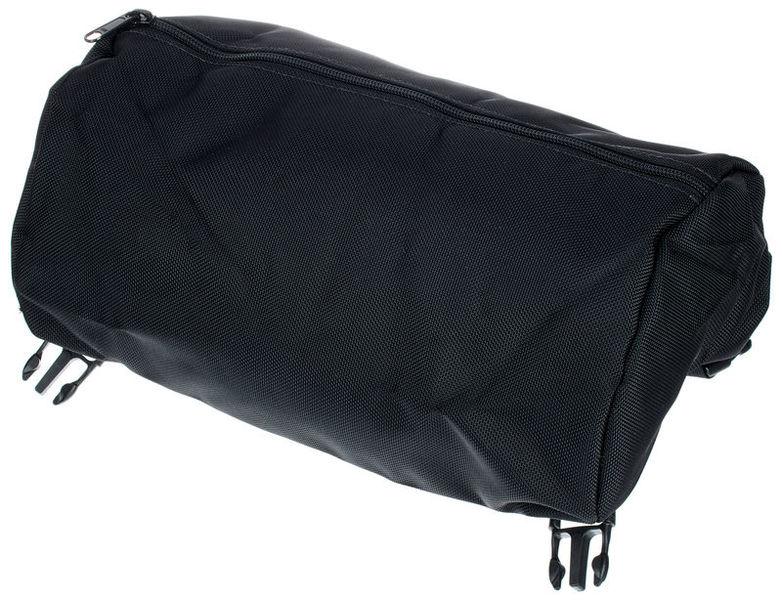 Torpedo Mute Bag Loredo Black