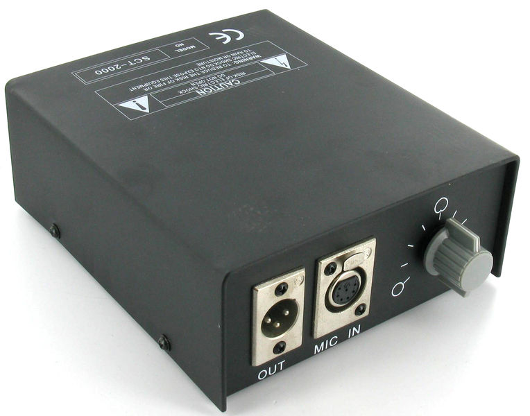 the t.bone PSU SCT 2000