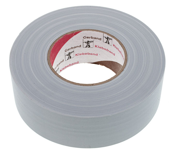 Gerband Tape 258 Grey
