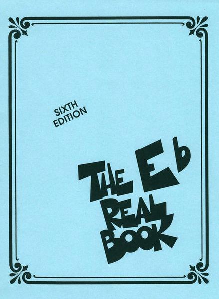 Hal Leonard Real Book 1 Eb