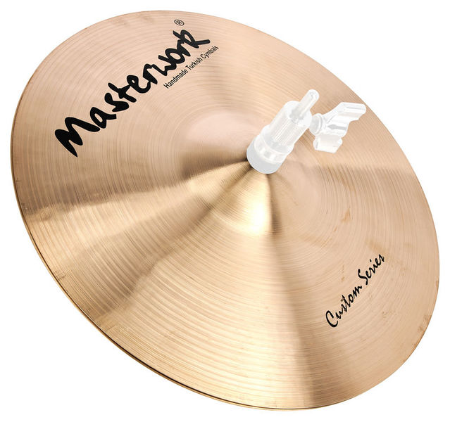 "Masterwork 12"" Custom Hi-Hat"