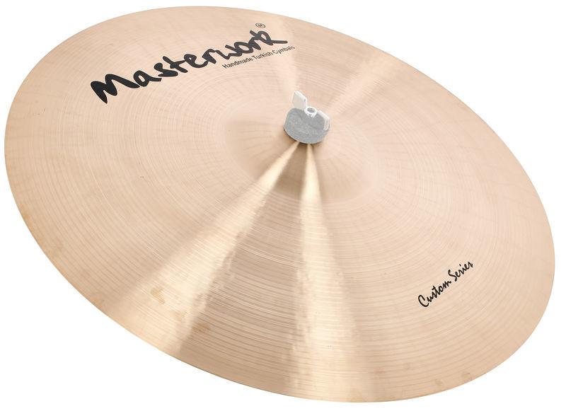 """Masterwork 19"""" Custom Rock Crash"""