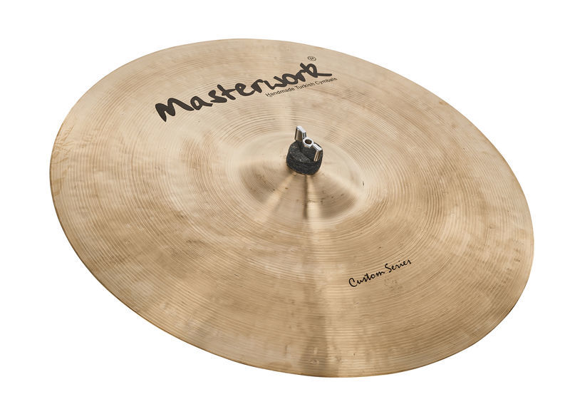 "Masterwork 20"" Custom Medium Ride"