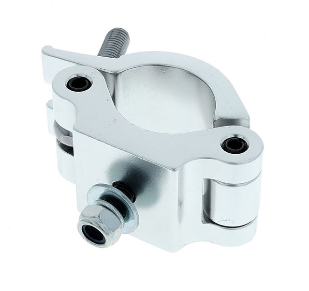 Global Truss 823 Half Coupler