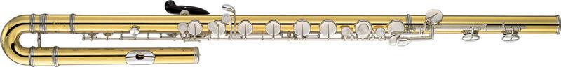 Yamaha YFL-B441 II Bass Flute