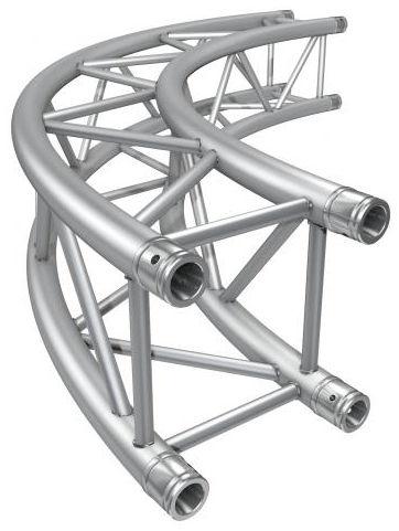 Global Truss F34R15-90 Circ. Element Ø3,0m