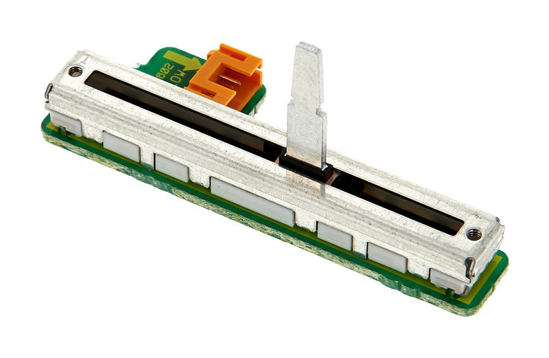 Pioneer DWX 2538 Channel fader CH 2