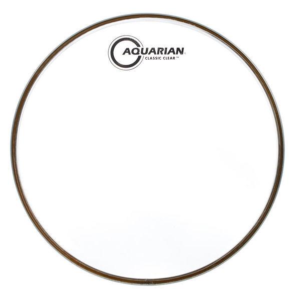 "Aquarian 10"" Classic Clear"