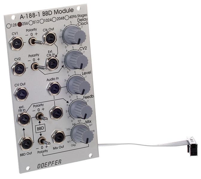 Doepfer A-188-1Y