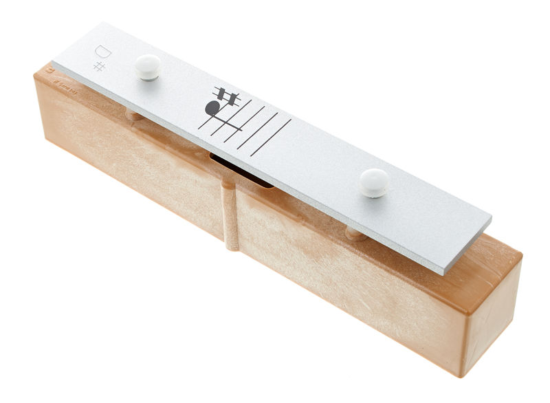Studio 49 KBN d#2 No16 Resonator Bar