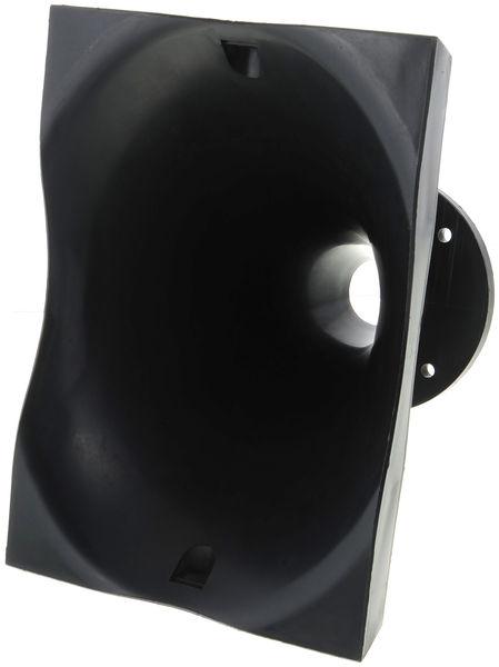 "the box 1,4"" Horn Achat 112/208"