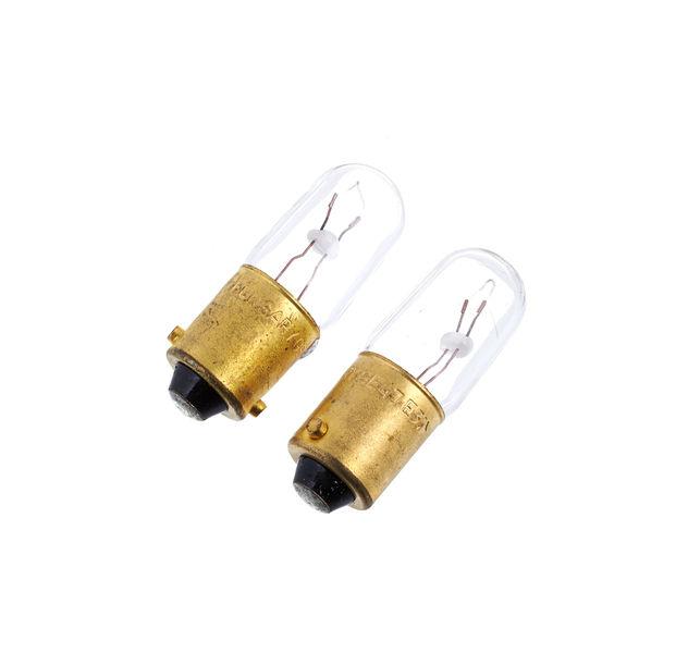 Fender Orange Bulb 6,3V