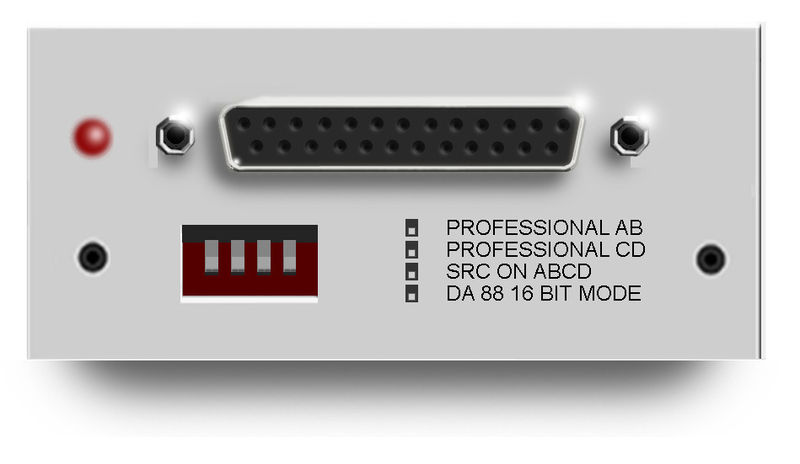 Friendchip DigiMax MQT Module