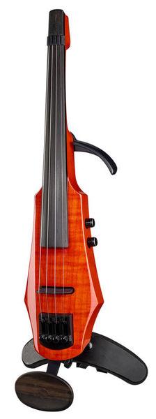 NS Design WAV4 Violin Amberburst Gloss