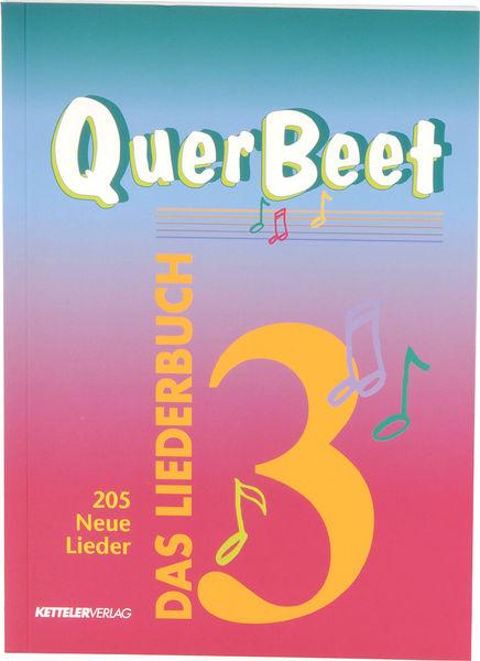 Ketteler Verlag QuerBeet 3