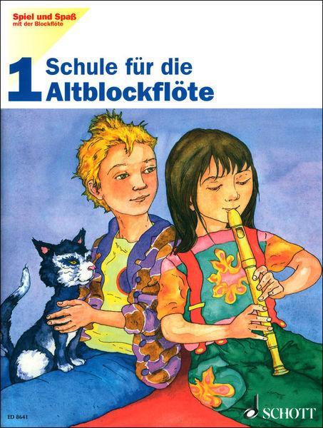 Schott Spiel Spaß Schule Alt 1