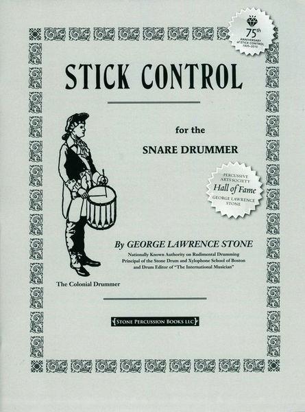 Alfred Music Publishing Stick Control