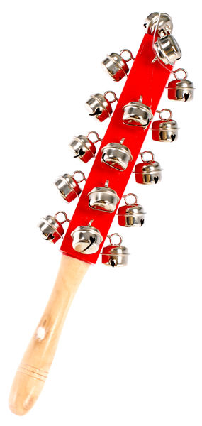 Millenium Sleigh Bells 21