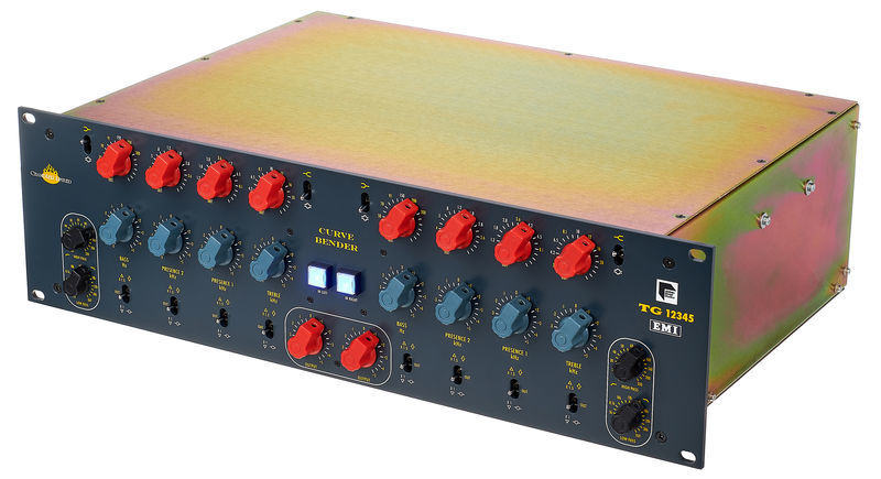 Chandler Limited EMI TG 12345 Curve Bender