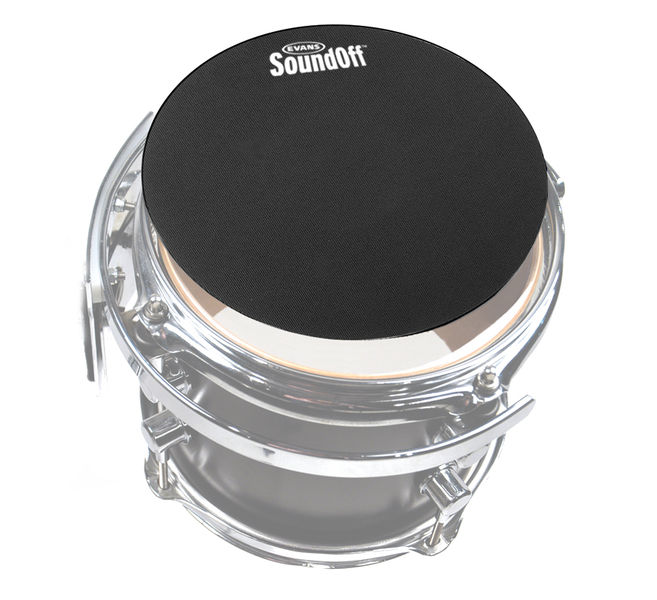 Evans SO-16 Tom Sound Off Damper