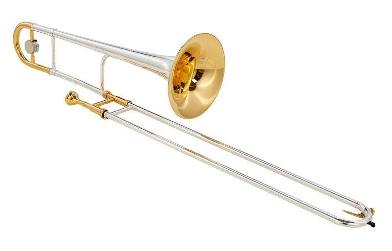 King 2103 SGX Legend 3B Trombone