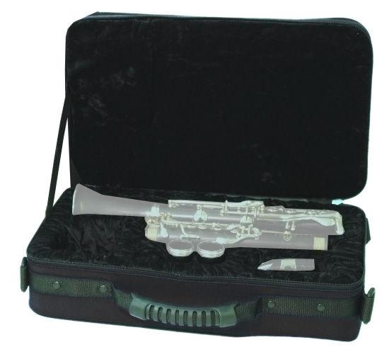 Roko Deluxe Gigbag Bb-Clarinet