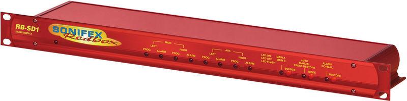 Sonifex Redbox RB-SD1
