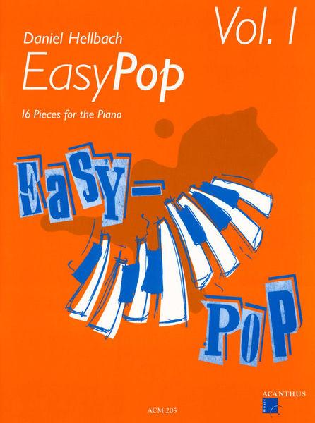 Acanthus Music Easy Pop 1