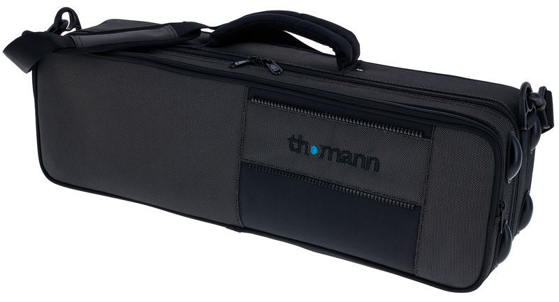 Thomann Lightcase Straight Soprano Sax