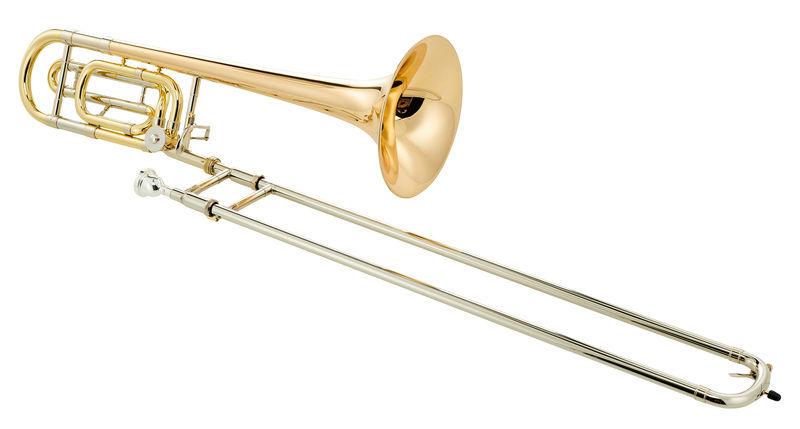 Bach LT 36BG Bb/F-Tenor Trombone