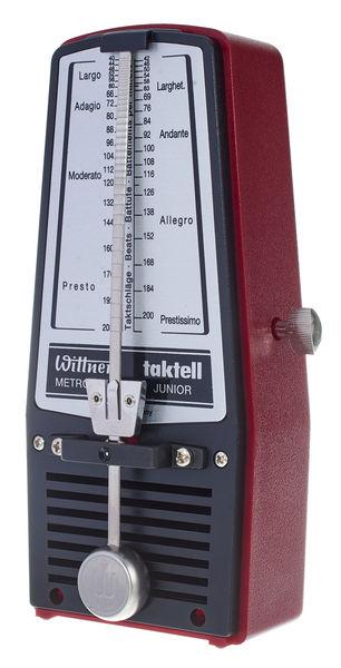 Wittner Taktell Junior 824 Red