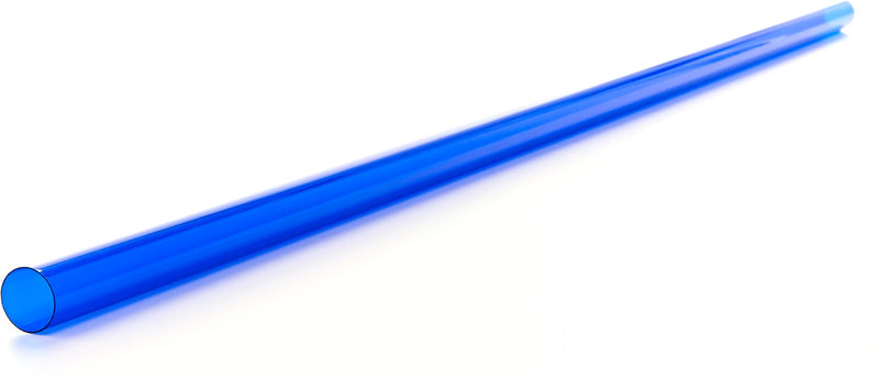 Eurolite Blue Color Tube 119cm for T8