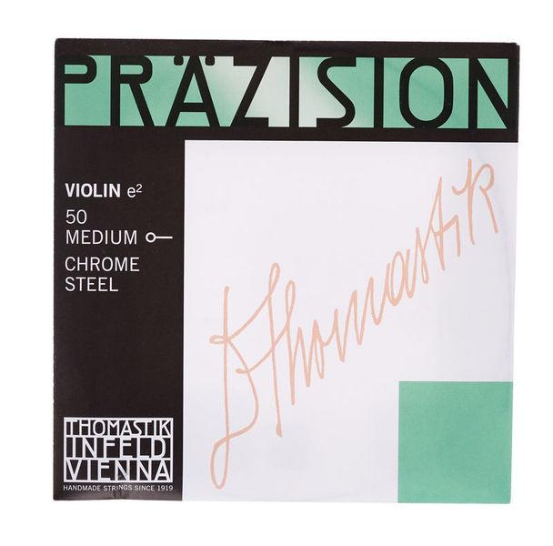 Thomastik Präzision E Violin 4/4 medium