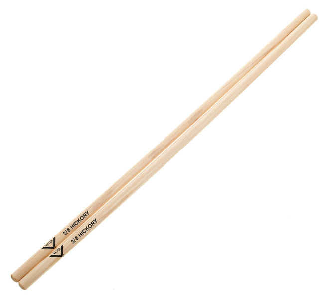 Vater 38 Timbale Sticks Hickory