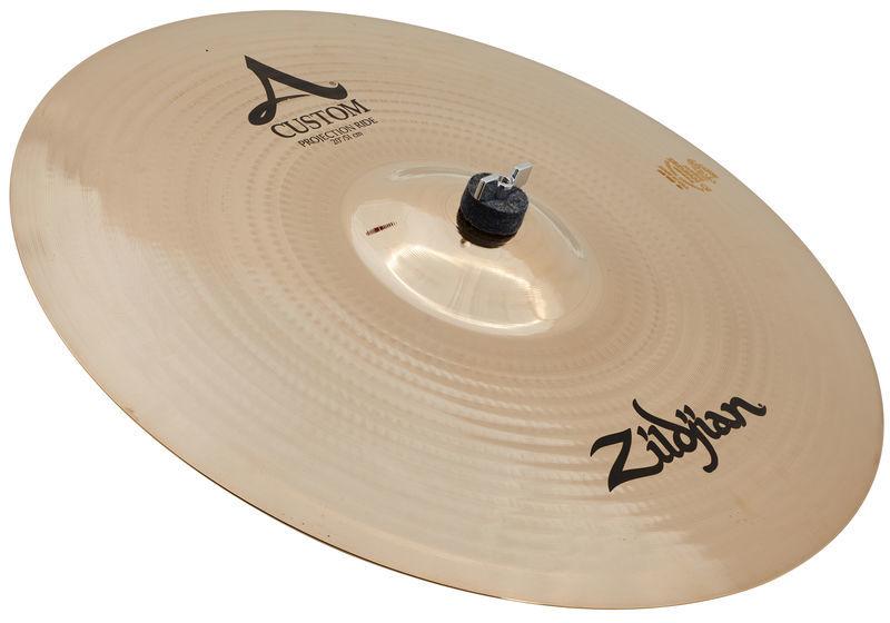 """Zildjian 20"""" A-Custom Projection Ride"""