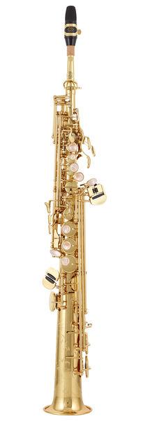 Selmer SE-S3L Soprano Sax Gold
