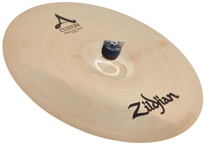 "Zildjian 16"" A-Custom Projection Crash"