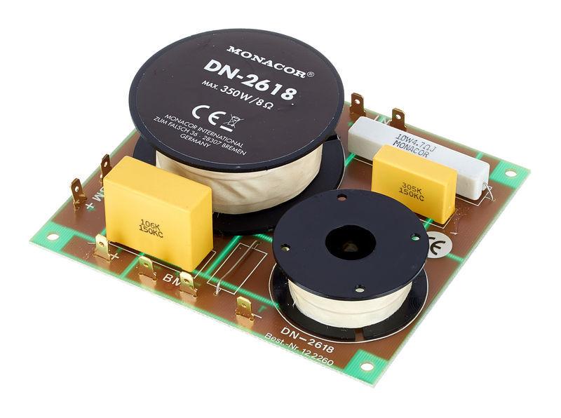 Monacor DN-2618