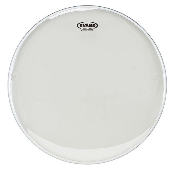 """Evans 22"""" G2 Clear Bass Drum Head"""