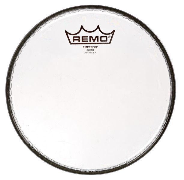 """Remo 08"""" Emperor Clear"""