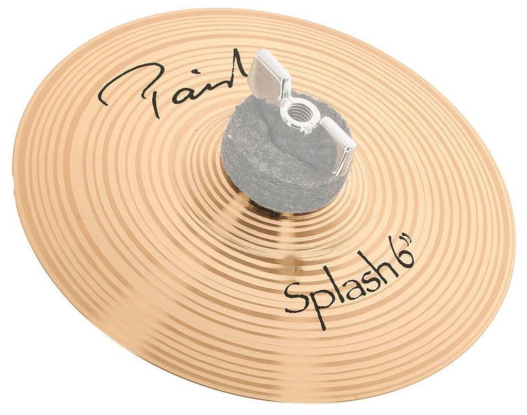 """Paiste 06"""" Signature Splash"""