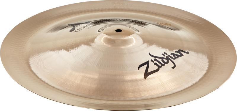 "Zildjian 18"" A-Custom China"