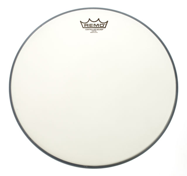 """Remo 14"""" CS Coated Snare"""