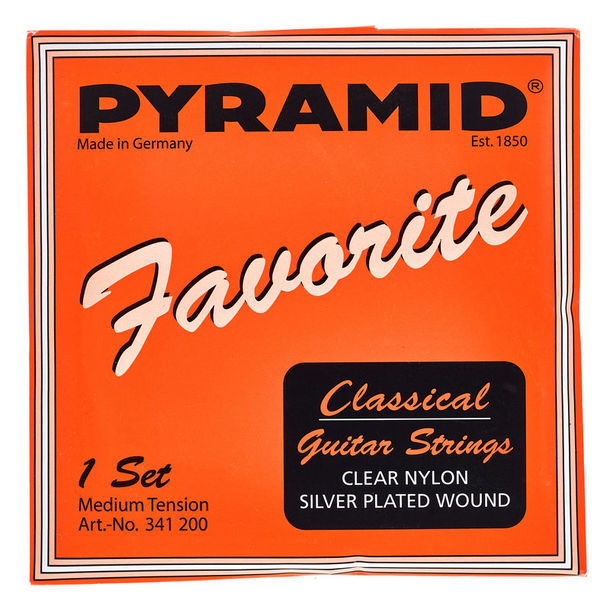 Pyramid Nylon