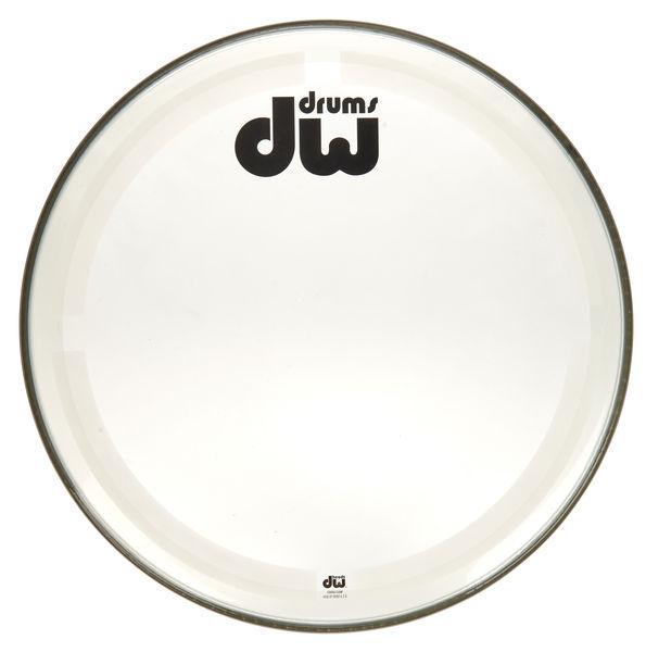 "DW CC-20K 20"" Bass Drum Head"