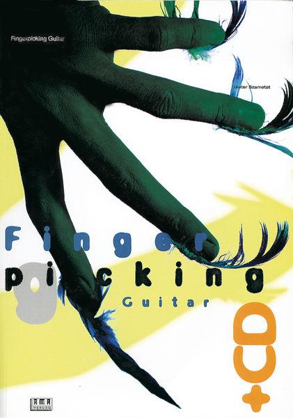 AMA Verlag Fingerpicking Guitar